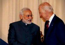 PM Modi and Joe Biden call will happen in 'due course': MEA