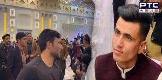 Afghanistan spinner Mujeeb ur Rahman gets married, players shake leg