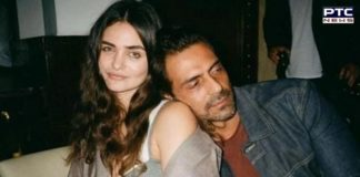 Bollywood drug case : NCB summons Arjun Rampal, girlfriend Gabriella
