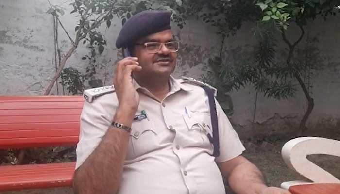 NRI arrested in Haryana