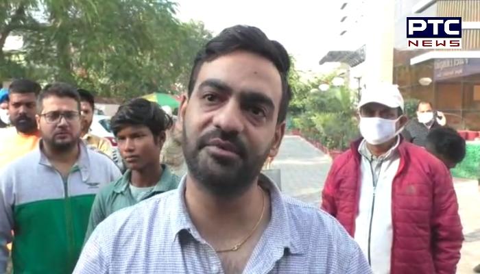 Bicycle owner Murder Nan wale near Pratap Bagh in Jalandhar