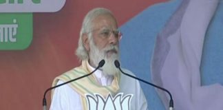 Bihar has 'double-engine ki sarkar': PM Narendra Modi at Chhapra rally