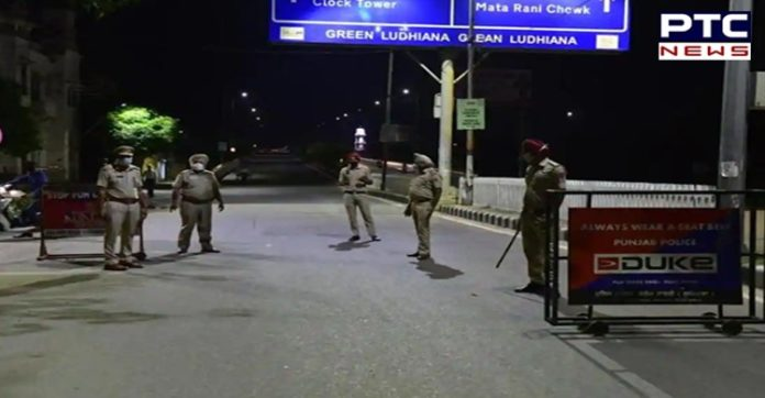 Night curfew is back in Punjab, people advised to stay indoors