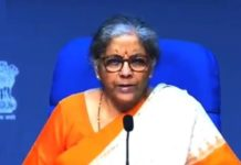 FM Sitharaman announces 'Atmanirbhar Bharat 3.0', new job scheme