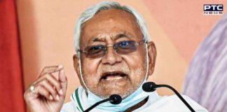 Nitish Kumar chosen as the Chief Minister of Bihar