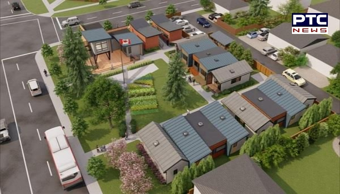 Ontario : 25 homes to be built in Kingston for homeless Military Heroes and Their Families