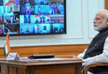 PM Modi to meet state chief ministers tomorrow on Corona Crisis