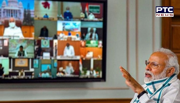 PM Narendra Modi COVID-19 Review Meeting on vaccine delivery in India: PM Modi to hold meeting with CMs of States over coronavirus situation.