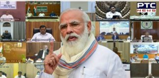 Amid rise in COVID-19 cases, PM Modi to review Covid situation with CMs
