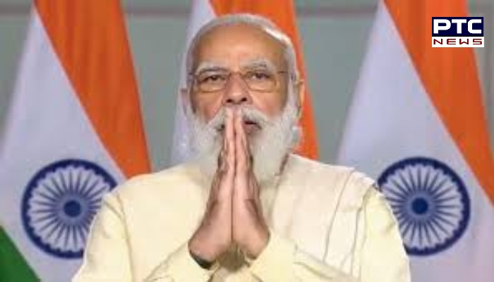 Farm laws 2020 have given farmers new options and legal protection, said Prime Minister Narendra Modi while addressing an event in Varanasi.