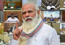 PM Modi's Meet CMs , PM Modi to hold meeting , Coronavirus news