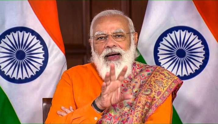 PM Narendra Modi addressed 20th SCO Summit and met Chinese President Xi Jinping, Pakistan PM Imran Khan, Russian Prez Vladimir Putin.