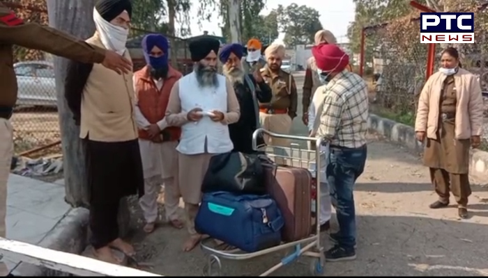 Bhai Gobind Singh Longowal condemns to take Pawan Saroop in a briefcase to Pune