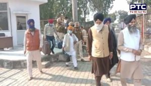 Passengers arrested from Amritsar to Pune carrying holy form of Guru Granth Sahib Ji