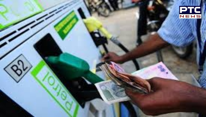 Petrol Diesel Price: Petrol price hiked by 17 paise/litre, diesel by 22 paise after 48-day break