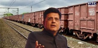 Piyush Goyal urges Punjab govt to ensure full safety of trains