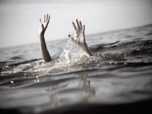 Child dead after falling in water in mansa