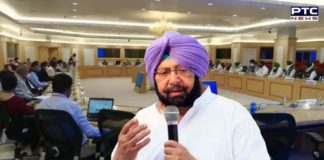 Punjab CM hails positive spirit in which talks between Kisan Unions and Centre held