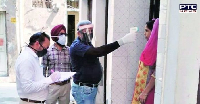 Punjab to go for 2nd serosurvey in 3rd week of November