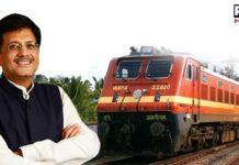 Train services to resume in Punjab: Railway Minister Piyush Goyal