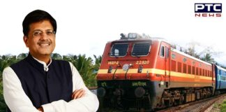 Train services to resume in Punjab: Railway Minister Piyush Goyal