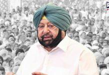 Capt. Amarinder: 'Will not allow CBI to enter Punjab without permission'
