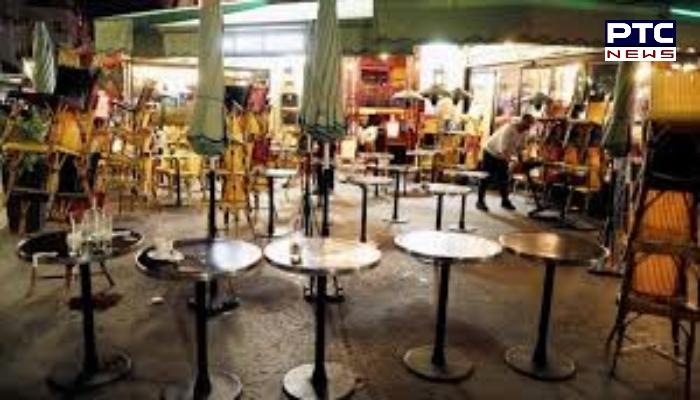 Punjab Curfew : Amarinder Singh orders night curfew in Punjab from 10 pm to 5 am