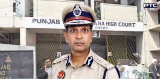 Dinkar Gupta to stay DGP, orders Punjab and Haryana High Court