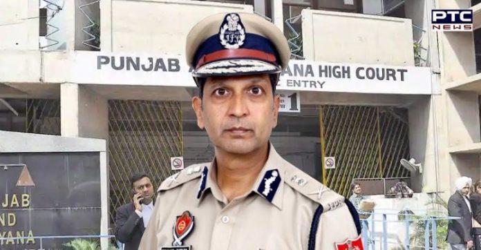 Dinkar Gupta to stay DGP, orders Punjab and Haryana High Court