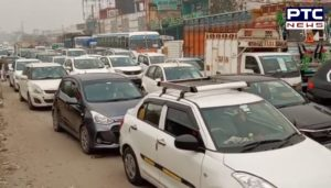 Farm laws 2020 protests : Khanauri border sealed by Haryana administration