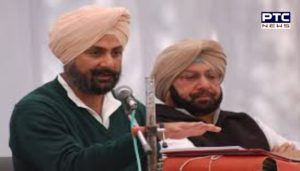 Punjab CM's son Raninder Singh reached ED office to appear in FEMA violation case