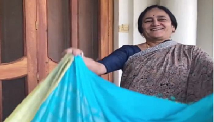 Riteish Deshmukh Insta Video