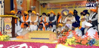 SGPC to celebrate of 100 years of sgpc foundation day on November 17