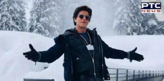SRK Birthday