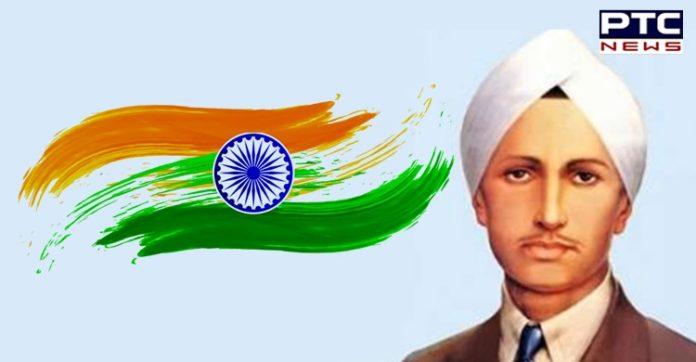 Sukhbir Badal, Harsimrat Kaur remember Shaheed Kartar Singh Sarabha on his martyrdom day