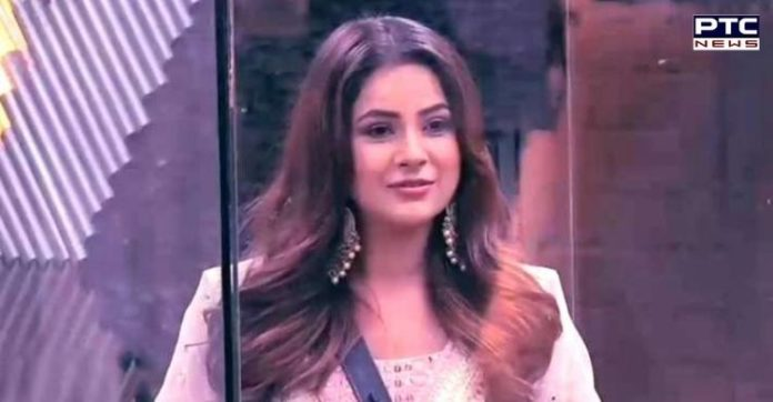Bigg Boss 14: Salman Khan can't stop smiling as Shehnaaz Gill returns on the show