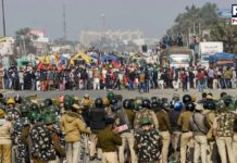 Farmers Protest: Singhu border is Singh Bhoomi for farmers now