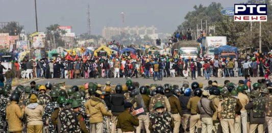 Farmers Protest: Singhu border is Singh Bhoomi for farmers now