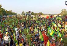 Dilli Chalo: Will not protest at Burari maidan, says Joginder Singh Ugrahan