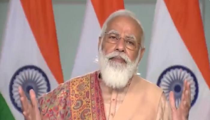 Spiritual leaders on PM Modi Appeal
