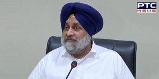 Amarinder failed to approach Railways Min to restore train services: Sukhbir Badal