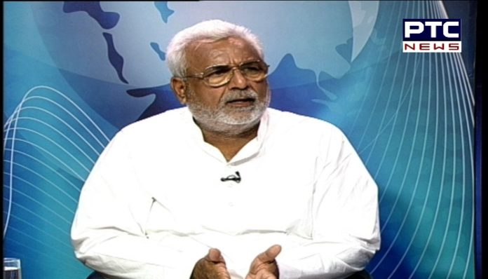 BJP Surjit Jyani Challenge PTC News: PTC News channel has been supporting farmers protest in fight against farm laws 2020.