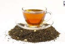 Tea drinker's guide to top 10 tea types and benefits