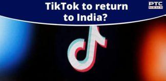 TikTok hopes to return to India soon