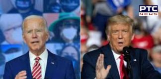 US election 2020 results: Donald Trump takes on Joe Biden; race for White House