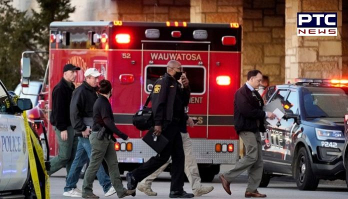 US Mayfair mall shooting In Wisconsin , 8 Injured