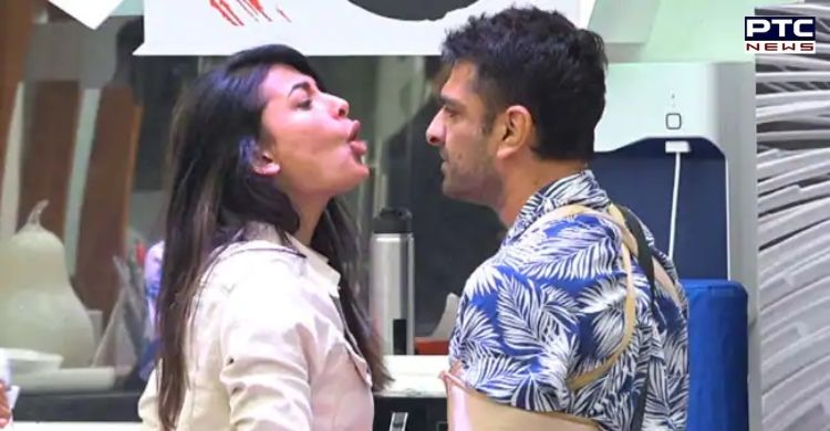 Bigg Boss 2020: Kamya Punjabi got impressed by actions of Rubina Dilaik during nasty fight between Eijaz Khan and Pavitra Punia within Bigg Boss 14 house.