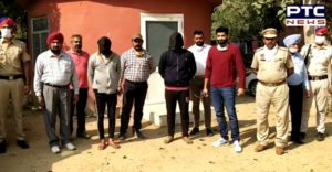 balachaur kidnapped case solve