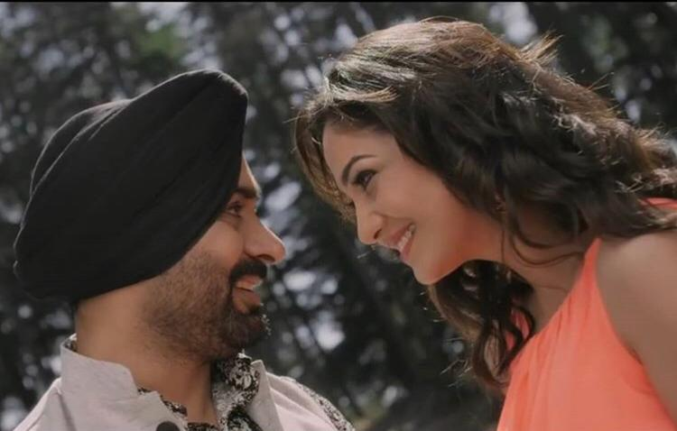 Actress Pooja Verma has come a long way in the Punjabi industry since her debut with Punjabi movie 'Baaz' with singer-actor Babbu Maan.