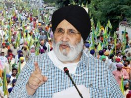 SAD asks Haryana govt not to use repressive tactics against farmers
